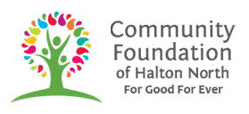 Community Foundation Halton North