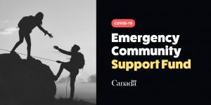 Emergency Community Support Fund